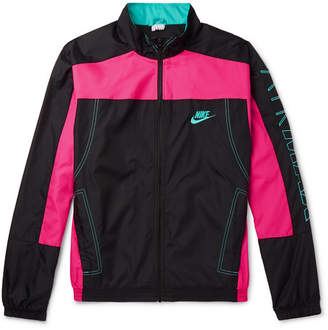 e4096de0b8eff3 Nike Men s Athletic Jackets - ShopStyle
