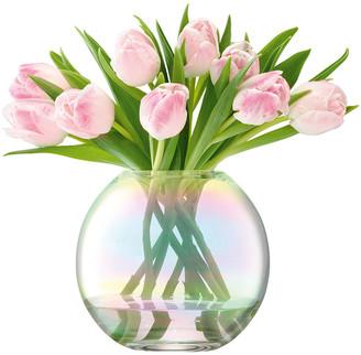 LSA International Pearl Vase