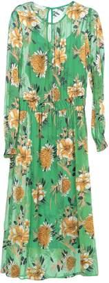Biancoghiaccio 3/4 length dresses - Item 34888694DM