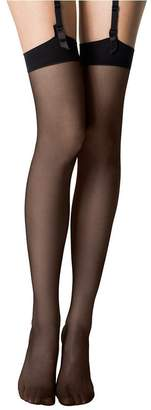 Gipsy Women's 1006 Smooth Knit stretch nylon stockings