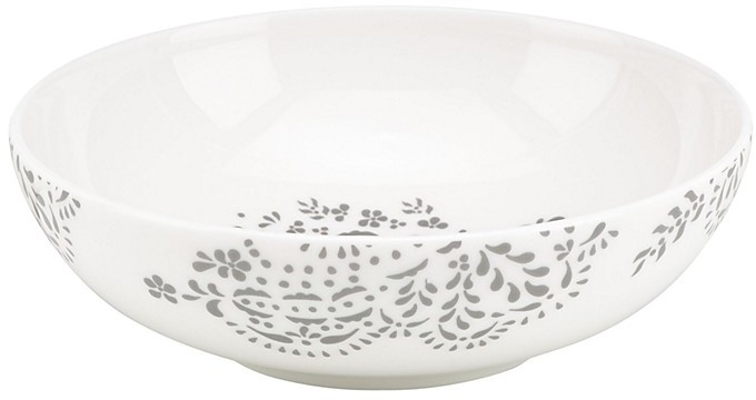 Marchesa by Lenox Lace Fruit Bowl