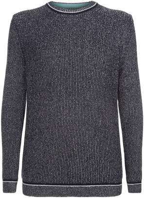 Ted Baker Roknrol Crew Neck Sweater