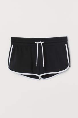 H&M Short sweatshirt shorts