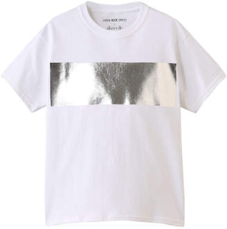 Allureville (アルアバイル) - アルアバイル FOILBORDER Tシャツ