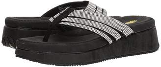Volatile Ronalda Women's Wedge Shoes