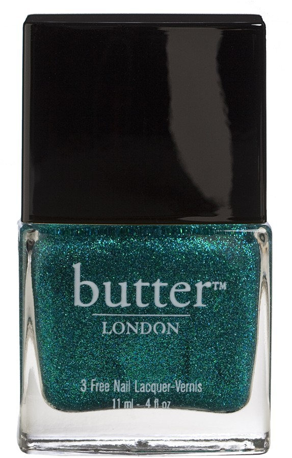 Butter London '3 Free' Nail Lacquer