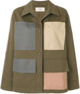 Ports 1961 military jacket