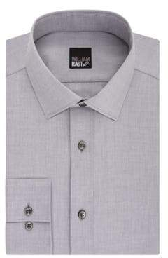 William Rast Slim Fit Dress Shirt