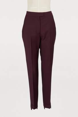 Acne Studios Wool dress pants