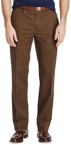 Polo Ralph Lauren Polo Ralph Lauren Solid Stretch Classic-Fit Chinos