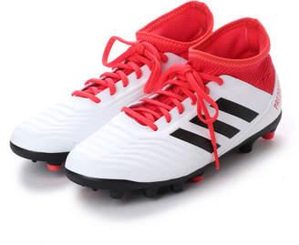 adidas (アディダス) - アディダス adidas ジュニア サッカー スパイクシューズ プレデター 18.3-ジャパン HG J CQ1994