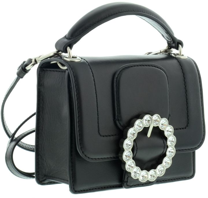 Marc By Marc JacobsMarc By Marc Jacobs The Box Bag