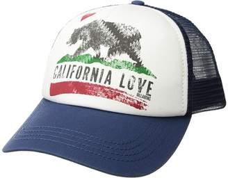 Billabong Pitstop Hat Caps