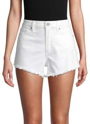 Paige Daryn Denim Shorts