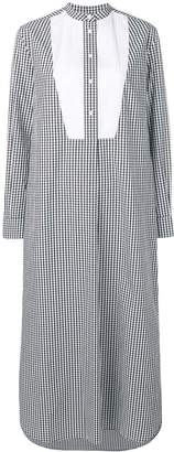 Calvin Klein bib dress