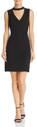 Laundry by Shelli Segal Choker-Neck Sheath Dress - 100% Exclusive