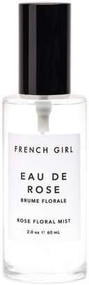 French Girl Organics Eau De Rose Rose Facial Mist