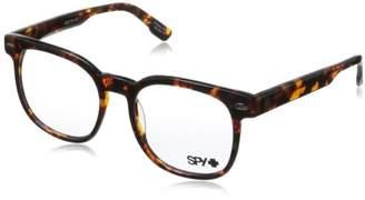 SPY Rhett Round Eyeglasses