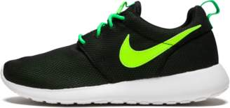 Nike Rosherun Black/Volt