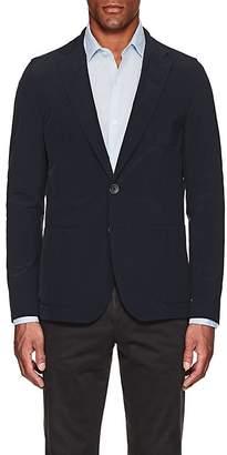 Herno Men's Tech-Poplin Two-Button Sportcoat