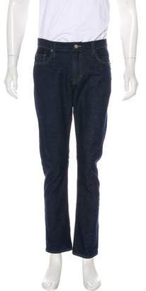 Vince Harrison Straight-Fit Jeans