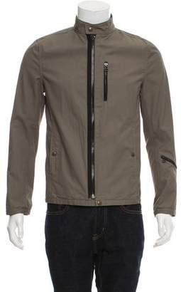 Rag & Bone Lightweight Woven jacket w/ Tags