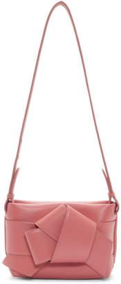 Acne Studios Pink Musubi Bag
