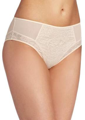 Panache Women's Idina Plain Brief