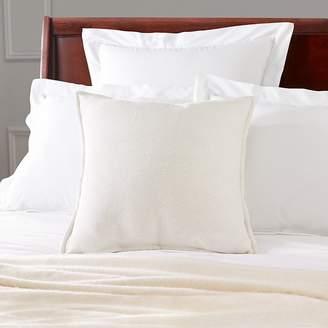 "Ralph Lauren VINCE CAMUTO Petites Matka Silk Decorative Pillow, 20"" x 20"""