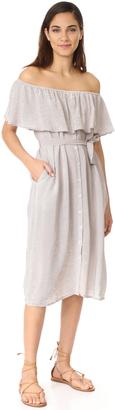 FAITHFULL THE BRAND Majorca Maxi Dress $179 thestylecure.com