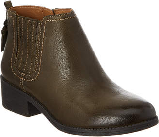 Sperry Women's Juniper Bree Leather Bootie