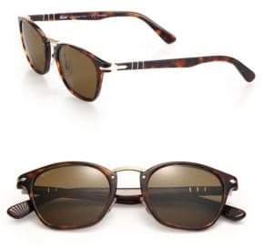 Persol 49MM Square Sunglasses