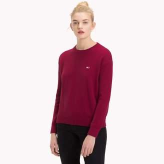 Tommy Hilfiger Tommy Classics Crewneck Sweater