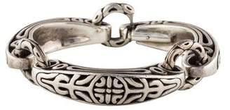 John Hardy Tribal Link Bracelet