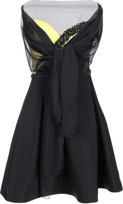Couture IMPERO Short dresses