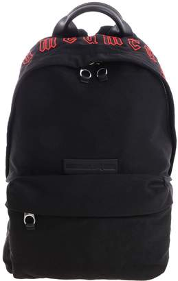 McQ Repeat Logo Backpack