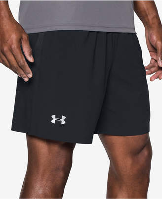 "Under Armour Men's Launch 7"" Running Shorts $34.99 thestylecure.com"