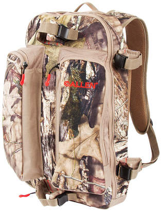 Asstd National Brand Allen Cases Dyad Crossover Pack - 975 Cubic Inch Capacity- Mossy Oak Break-Up Country
