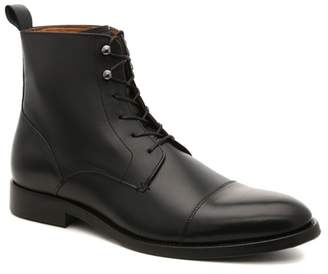 Vince Camuto Roean Cap Toe Boot