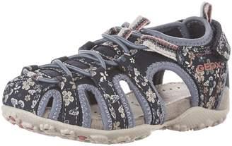 Geox Kids J S.ROXANNE C Sandals