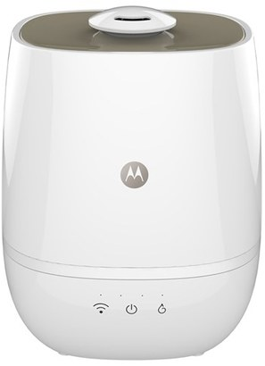 Infant Motorola Smart Nursery Humidifier+ $99.99 thestylecure.com