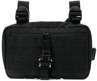 Alyx adjustable chest bag
