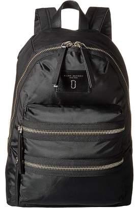 Marc Jacobs Nylon Biker Backpack Backpack Bags