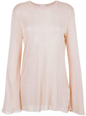OSKLEN longsleeved blouse
