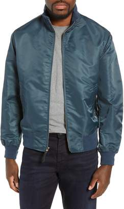 GoldenBear Golden Bear The Langton Bomber Jacket