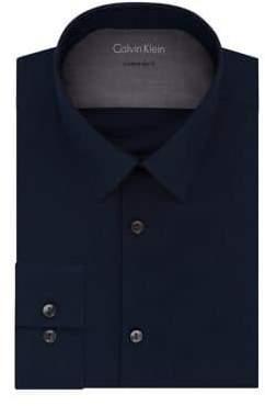Calvin Klein Extra Slim-Fit Dress Shirt
