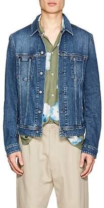 Acne Studios Men's Pass Denim Jacket