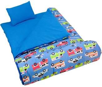 Olive Kids Wildkin Heroes Sleeping Bag - Kids