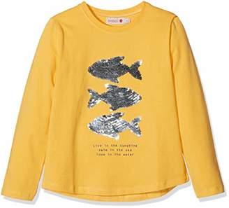 boboli Stretch Knit T-Shirt Girl