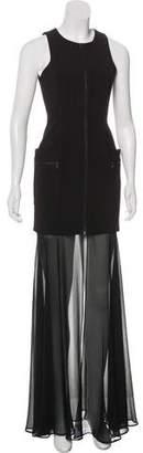 BCBGMAXAZRIA Annalisa Sleeveless Dress w/ Tags